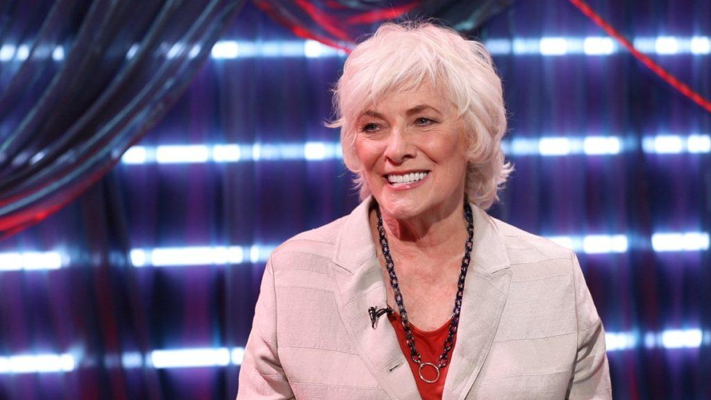 Still - Betty Buckley