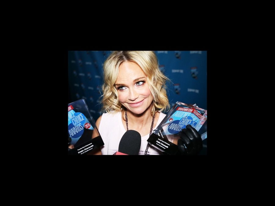 VS - On the Twentieth Century - wide - 5/15 - Kristin Chenoweth