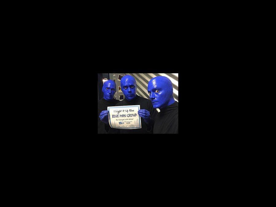 TOUR - Blue Man Group - Autism Speaks - sq - 4/15