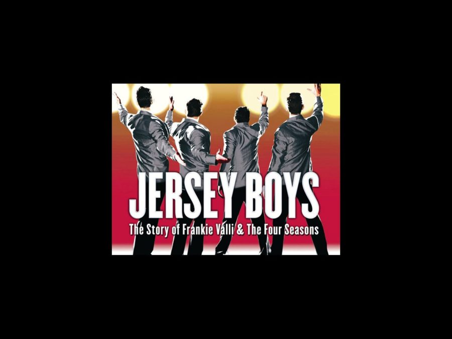 Jersey Boys poster - wide - 9/12
