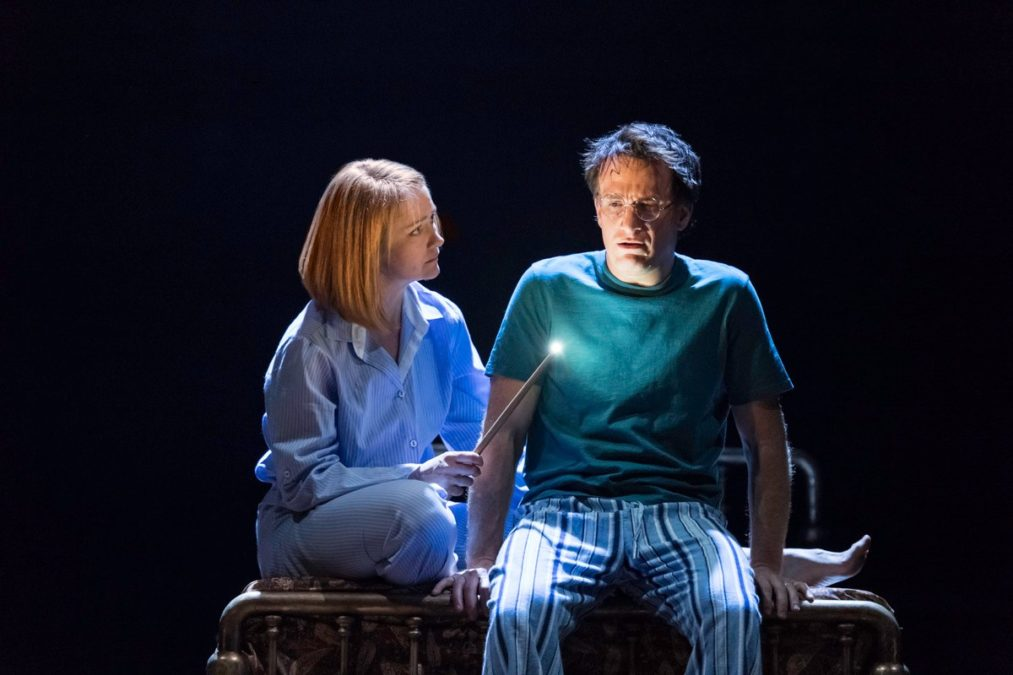 PS - Harry Potter and the Cursed Child - 7/16 -  photo credit Manuel Harlan