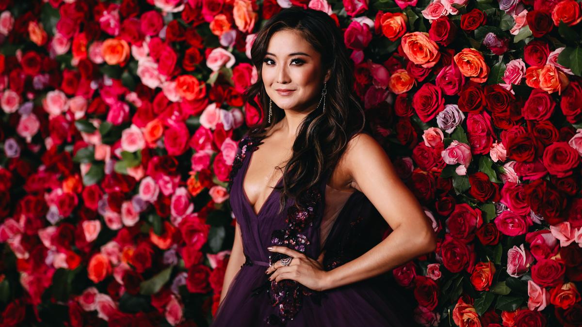 OP - Tony Awards 2018 - Arrivals Red Carpet - Ashley Park -  6/18 - Emilio Madrid-Kuser