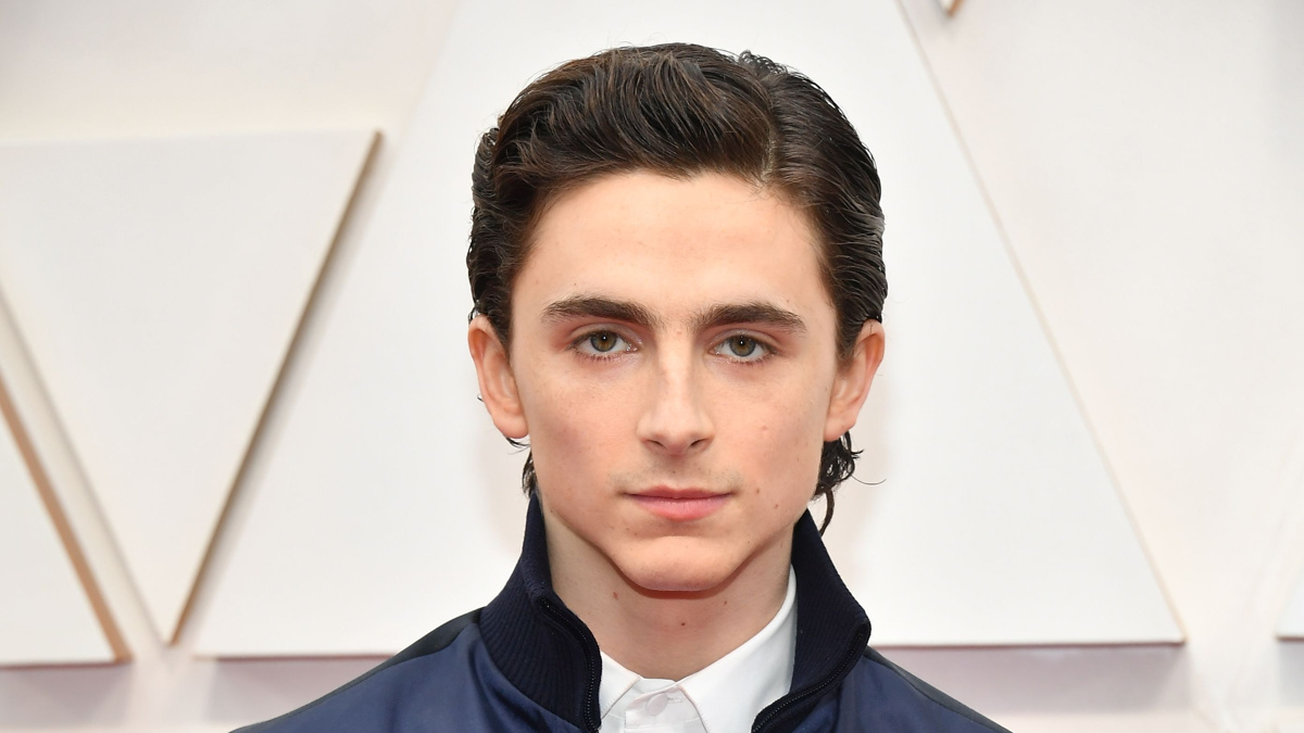 Timothee Chalamet - Photo: Amy Sussman/Getty Images
