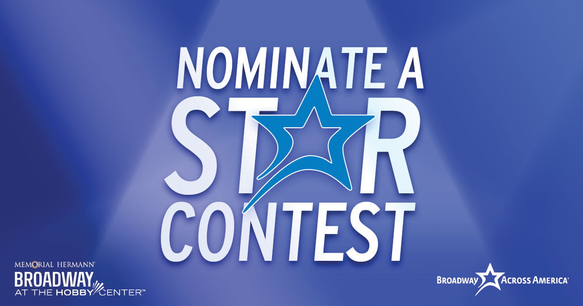 nominate a star